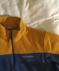 Рубашка остин мужская сиреневая, флисовая кофта Columbia