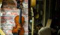 Скрипка, Кронштадт