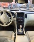 Infiniti EX25, 2012, купить авто с пробегом из японии