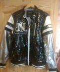 Ветровка Nickelson, мужские рубашки lanvin