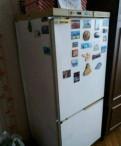 Холодильник, Зеленогорск