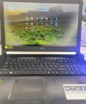 Acer 17. 3 GTX1050, Высоцк