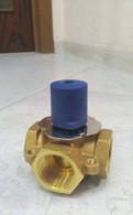 Трехходовой смесительный клапан, Им Свердлова