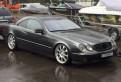 Mercedes-Benz CL-класс, 2000, ford focus хэтчбек iii 1.6