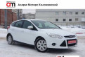 Рено логан mcv stepway, ford Focus, 2012