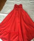 Платье- ласточкин хвост, купить одежду в стиле бохо большой размер, Санкт-Петербург