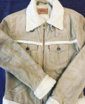 Куртка шерпа Levis, платье по косой из квадрата, Санкт-Петербург