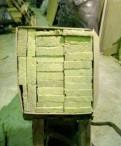 Обрезки минеральной ваты, Тосно
