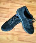 Мужские ботинки без шнурков челси, кроссовки Reebok, Ломоносов