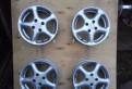 Оригинальные диски VW R14 4x100, диски honda accord r17, Санкт-Петербург