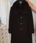 Продам пальто женское, спортивная одежда мизуно купить, Санкт-Петербург