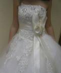 Новое свадебное платье, одежда ангел невер, Высоцк
