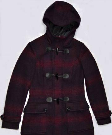 Пальто Clockhouse от CA, модная одежда в греции