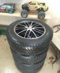 Subaru Forester 205 65 r16 Комплект зимних колес, колеса для инфинити фх 45 бу купить, Санкт-Петербург