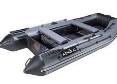 Лодка пвх надувная Адмирал 320C от производителя