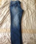 Tom tailor новые джинсы, купить летний брючный костюм женский р.62-64, Глебычево