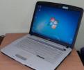 Acer 5520 большой экран, Первомайское
