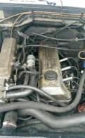 Двигатель C24NE, рулевая рейка мазда сх-9