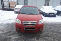 Продажа лада веста, chevrolet Aveo, 2007, Светогорск