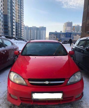 Chevrolet Lacetti, 2008, продажа форд эксплорер с пробегом в россии