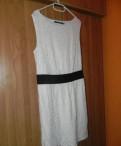 Женский рай интернет магазин одежды оптом, белое платье befree