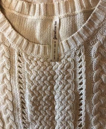 Одежда пакетом свитер топ, одежда для женщин с большим животом 2018