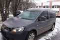 Volkswagen Caddy, 2011, цены на лада веста в россии, Санкт-Петербург