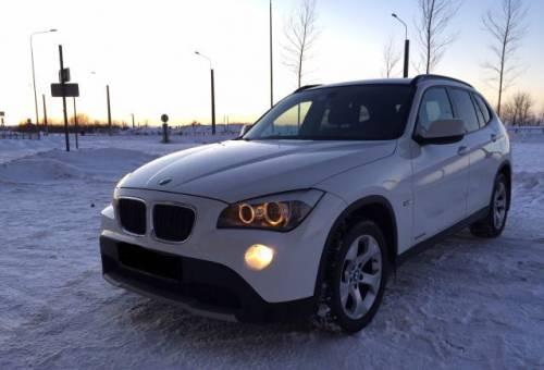Продажа авто в россии с пробегом недорого, bMW X1, 2012