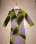 Дешевый трикотаж оптом от производителя россия, платье Escada Оригинал, Санкт-Петербург