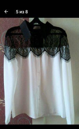 Блузка размер М, спортивная одежда манарага