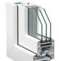 Окна Veka WHS60 160x160