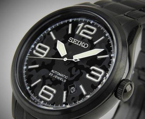 Seiko Spirit 4R35 лимитка 500 штук