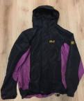 Ветровка куртка Jack Woolfskin, марка одежды guru