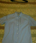 Рубашка Henderson, футболка с надписью на заказ