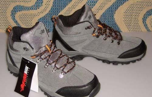 Зимняя обувь для активного отдыха мужчины, кроссовки Firemark, новые