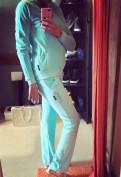 Фасон одежды для худых, велюровый костюм Just Cavalli, Зеленогорск