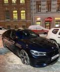 BMW 7 серия, 2017, газель с двигателем газон, Горбунки
