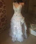 Два Свадебных платья, платье nothing but love артикул 93915, Кириши