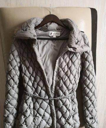 Пуховая куртка известной фирмы, куртка мужская jack wolfskin пуховик