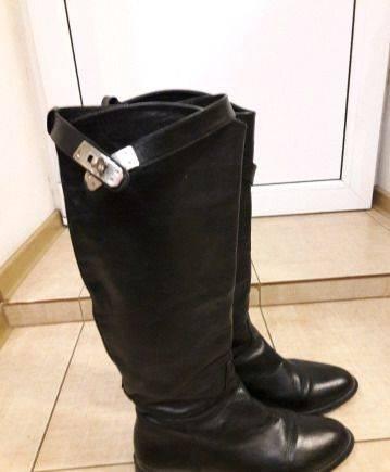 Сапоги Tucino Италия, босоножки на каблуке магазин