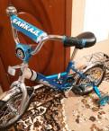 Детский велосипед, Советский