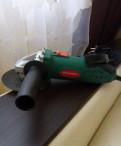 Угловая шлифовальная машина hammer Flex USM650LE