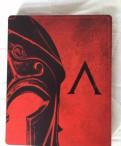 Assassins creed pantheon(steel book)