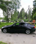 BMW 3 серия, 2011, купить nissan x-trail 2013 года