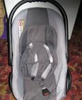 Детское автомобильное кресло Karwala 0-10 кг