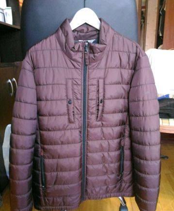 Новая демисезонная куртка S.Oliver, бренд одежды бершка