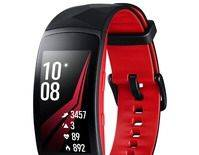 Браслет SAMSUNG Gear Fit2 Pro black