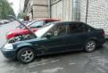 Тойота королла 1998 универсал, honda Civic, 1997, Приладожский