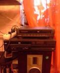 Видеомагнитофон самсунгкасетный 1985 годов, Саперное