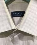Толстовка белая дешево, рубашка. lanvin, Тихвин